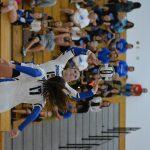 Girls Varsity Volleyball beats Northmont Senior 3 – 0