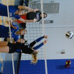 Girls Varsity Volleyball falls to Olentangy Liberty 2 – 0