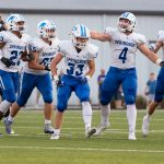4-0 Panthers Welcome Rival Miamisburg For Homecoming Game