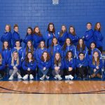 Swimming District Championship- Girls Swimmers Head to State!