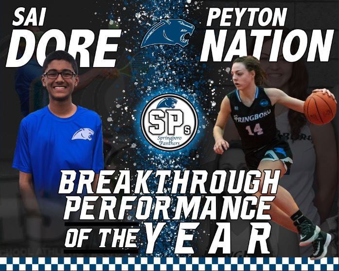 SPs Recap – Nation, Dore Win Breakthrough Performance of the Year