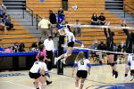 Varsity Volleyball beats Springfield 3 – 1