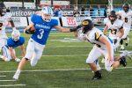 Springboro Football Playoff Information
