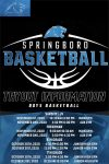 Boys Basketball Tryout Information