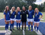 Girls Varsity Soccer falls to Miamisburg 2 – 0 in Sectional Tournament
