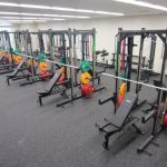Help Strengthen our Warrior Athletes