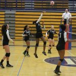 Busy Week for North Atlanta Volleyball!