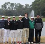 BOYS GOLF HEADED TO STATE CHAMPIONSHIP!