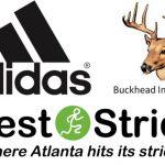 2nd Annual Adidas / West Stride Buckhead Inv. Date Set