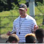 Gainer steps down as head football coach
