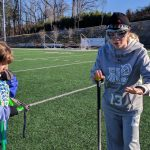 Girls Youth Lacrosse Clinic