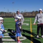 Boys Youth Lacrosse Clinic Spring 2017