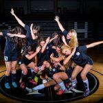 North Atlanta High School Girls Junior Varsity Soccer beat Dunwoody High School 2-0