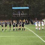 North Atlanta High School Girls Varsity Soccer beat Pace Academy 2-1