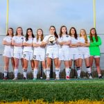 JV Girls Soccer Team Outlast Holy Innocents In a 1-0 Away Victory