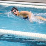 Adamsville Swim Dive Meet October 2017