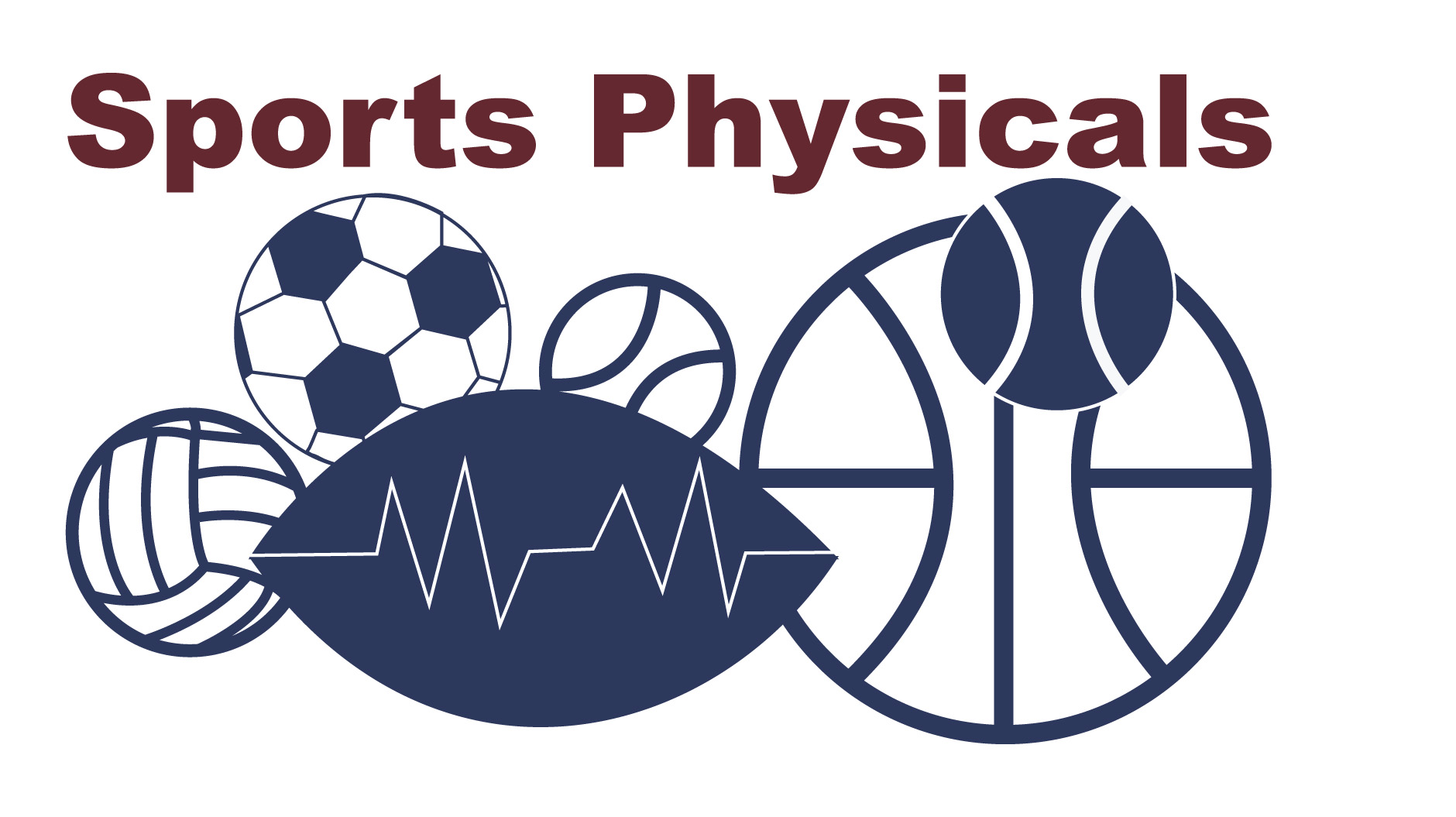Online Registration for Physicals