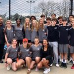 NAHS Tennis Invites Players to Join Fall Doubles League