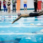 Strong Start for North Atlanta Warriors Swim & Dive Team