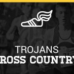 Trojan Boys Cross Country Finishes as BNC Runner-Up
