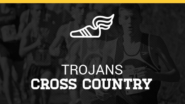 Trojan Girls Cross Country Team Wins BNC Meet and Boys Cross Country Team Take Second Place
