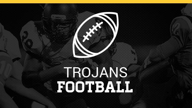 Trojans Host Jenison for Pre-District Football Playoff Game on Saturday at 7:00pm