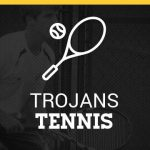 Trojan Girls Tennis Parent-Player Meeting Tonight at 7:30pm