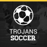 Trojan Soccer Defeats West, Advances to District Final