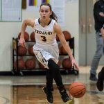 Margot Woughter Named to Detroit Free Press Dream Team!