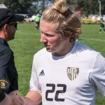 Soccer - Saginaw Heritage at Central - Photo Gallery