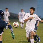 Boys Soccer - Gaylord at Central - Photo Gallery