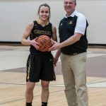 Girls Basketball - TC Central at Charlevoix - Photo Gallery