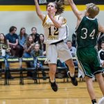 Boys Basketball - Alpena at TC Central - Photo Gallery