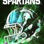 Terry O'Connor Commits to Michigan State University