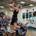 Boys Basketball - TC Central at TC West - Photo Gallery