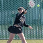 GIrls Tennis - Up North Invitational - Photo Gallery
