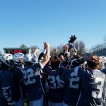 TC United to Host Cadillac in Boys Lacrosse