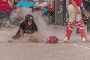 Softball – Benzie Central at TC Central – Photo Gallery