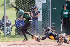 Softball – District Tournament – Photo Gallery