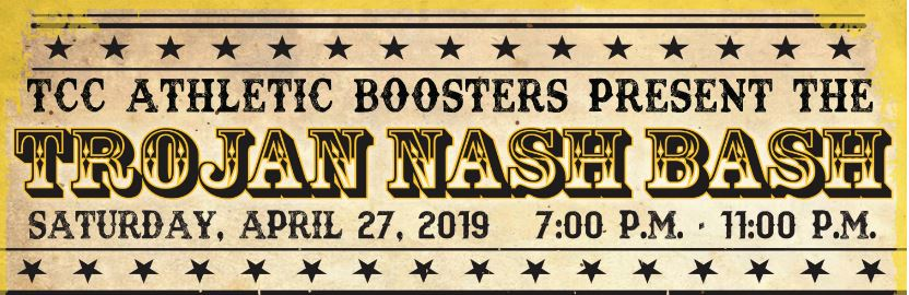 TCC Booster Bash – Nash Bash 2019!