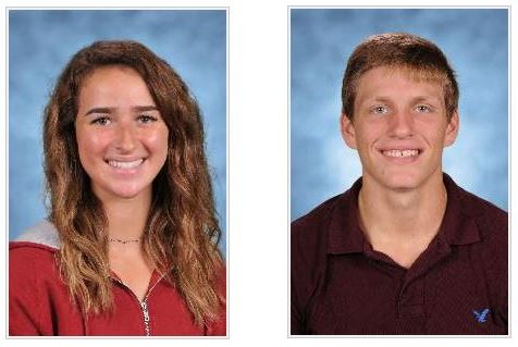 Trojan Athletes of the Week for January 17, 2019