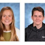 Trojan Athletes of the Week March 1, 2019!