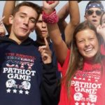 2019 TC Patriot Game Shirt Design Contest Now Accepting Entries