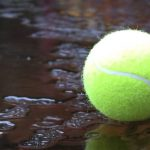 Trojans JV Girls Tennis Doubles Jamboree is Delayed (11:00am)