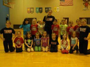 Prairiette Dance Clinic – Gallery #2