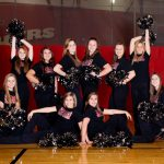 Prairiettes Dance Clinic
