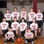 JH Boys game against Western Boone is Cancelled!