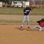 Clinton Prairie High School Baseball Varsity falls to Lewis Cass High School 0-17