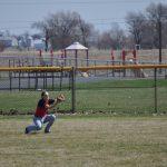 Clinton Prairie High School Baseball Varsity falls to Delphi Community High School 1-11