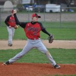 Clinton Prairie High School Baseball Varsity beats Attica High School 8-7